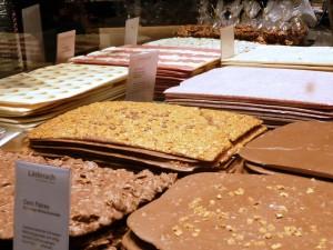 chocolatier suisse