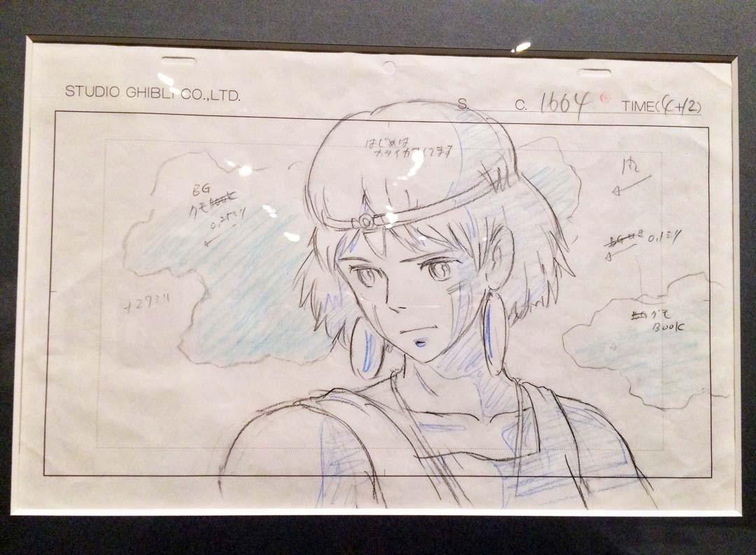 Exposition Studio Ghibli Arts Ludiques