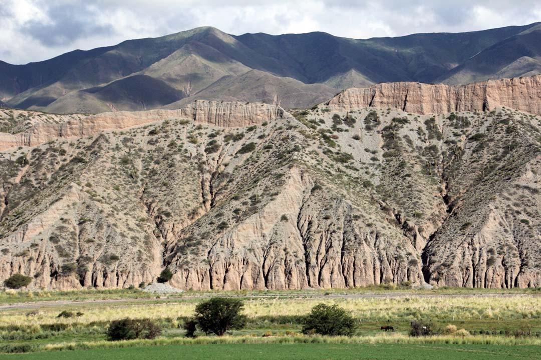 argentine road trip route 40 Cafayate Cachi