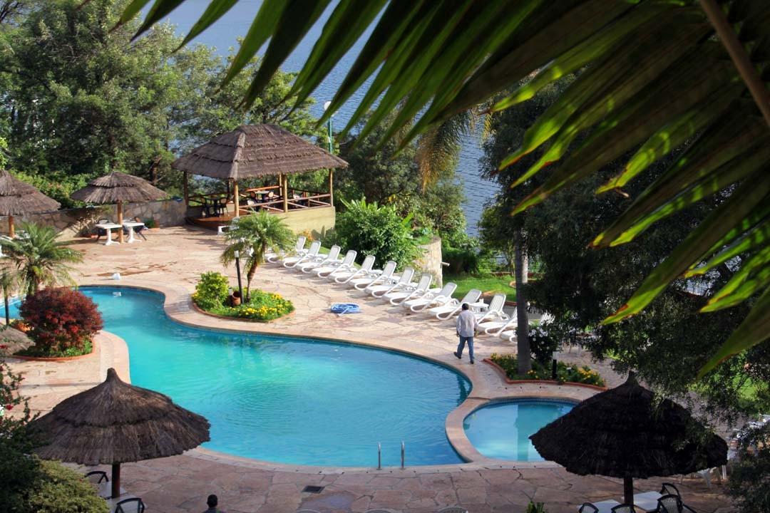 argentine hotel del dique cabra corral