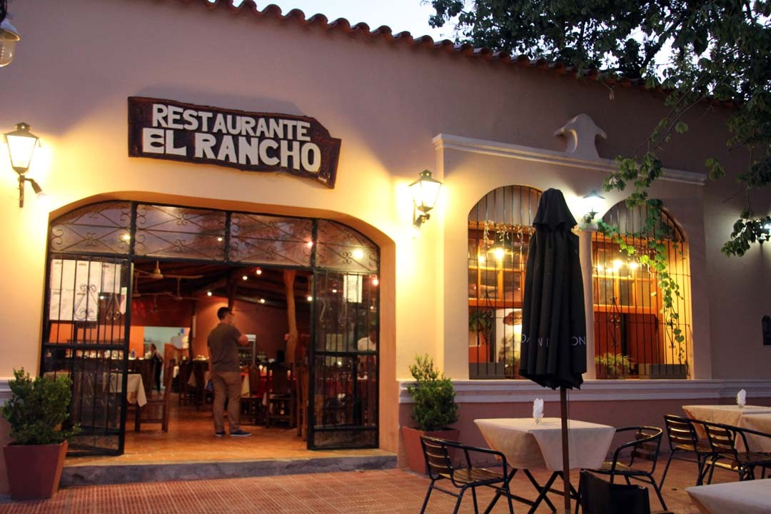 argentine restaurant cachi el rancho