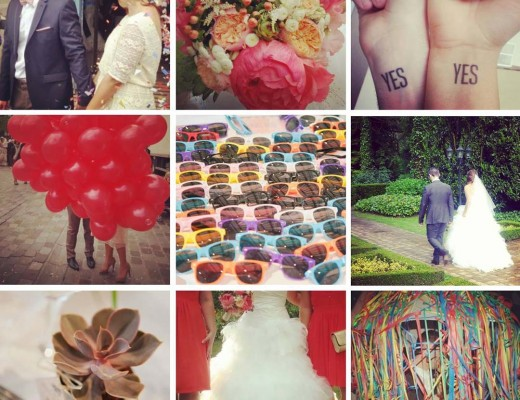 Inspiration organisation mariage