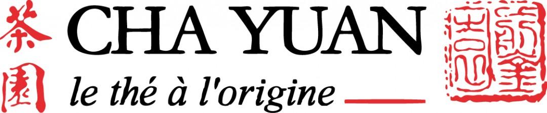 Logo Cha Yuan