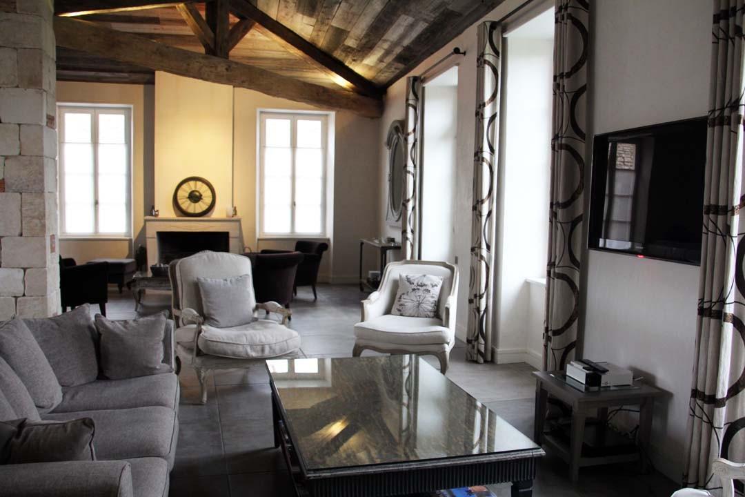 La Villa du Clos à Saint Martin de Ré