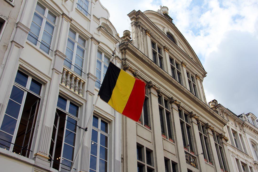Week end à Bruxelles