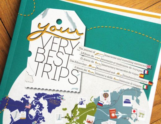 Livre Your Very Best Trips