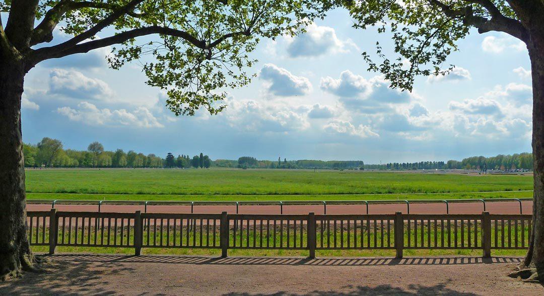 Caen hippodrome