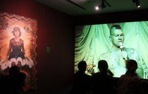 Exposition musée Quai Branly - Tatoueurs Tatoués