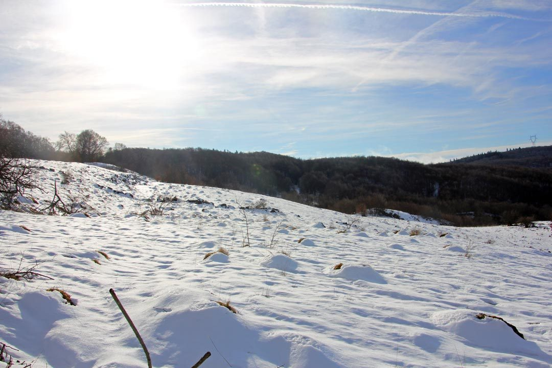 paysage montagnes Jura