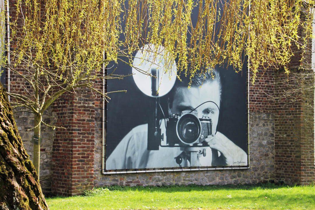 Musée de la photographie à Charleroi