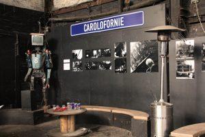 Rockerill à Charleroi