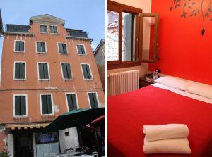 Hotel à Venise