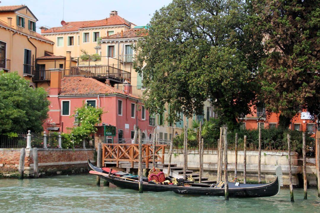 Venise au printemps