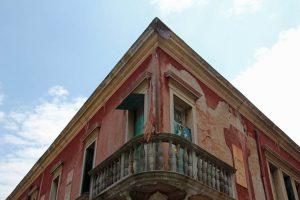 Bâtiments Venise