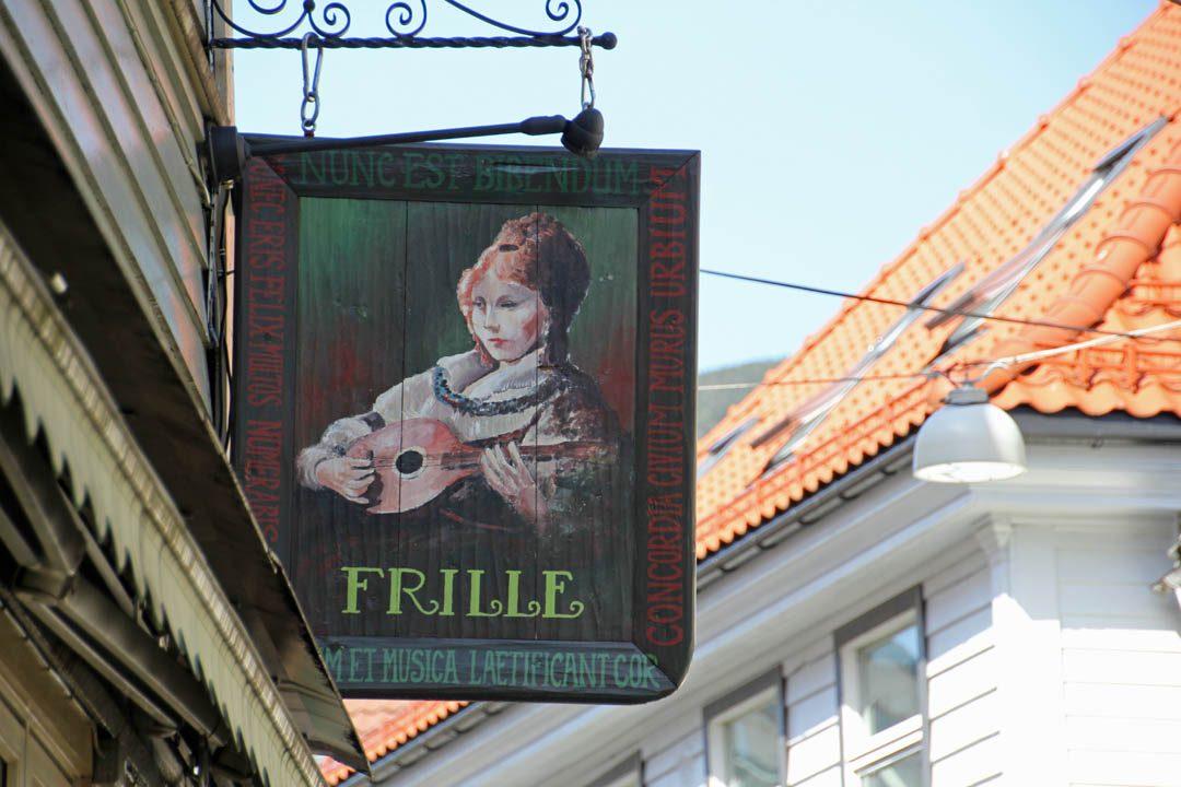Boutiques à Bergen