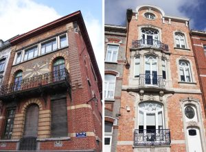 Centre ville Charleroi