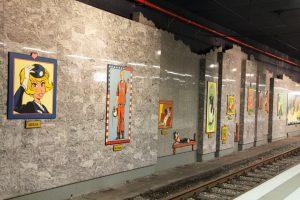 Tramway Charleroi