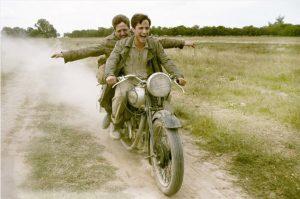 Film Carnet de Voyage Che Guevara