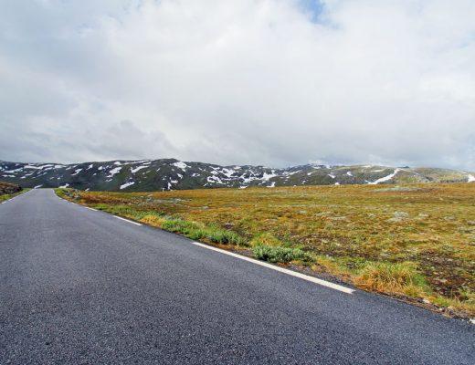 road trip en Norvège, Suède, Scandinavie