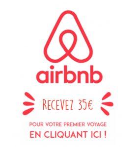 Lien parrainage Airbnb