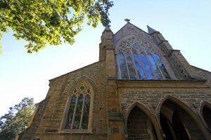 Fredericton - Christ Church