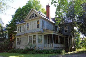 Fredericton - jolie maison