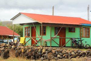 Maison à Hanga Roa - Rapa Nui