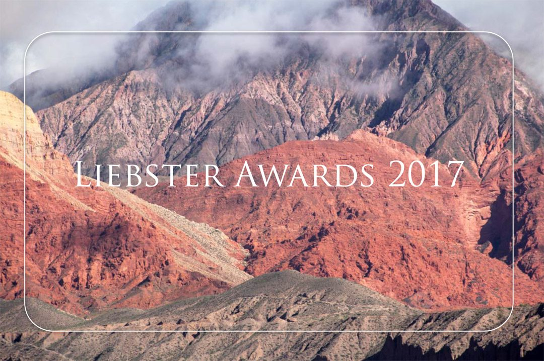 Liebster Awards 2017