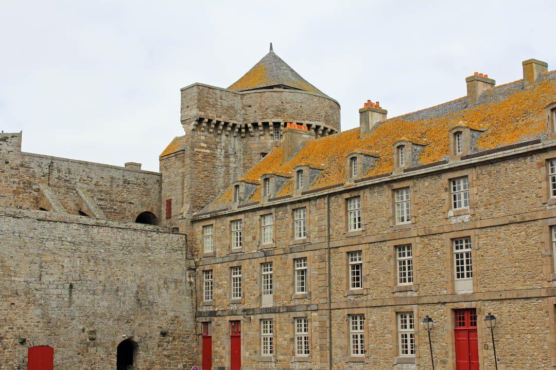 Cité de Saint-Malo