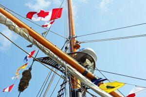 Croisière à Saint Andrews au Canada
