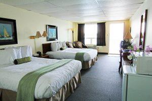 Chambre d'hôtel à Saint Andrews by the sea au Canada