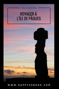 Voyager à l'île de Pâques | www.happyusbook.com