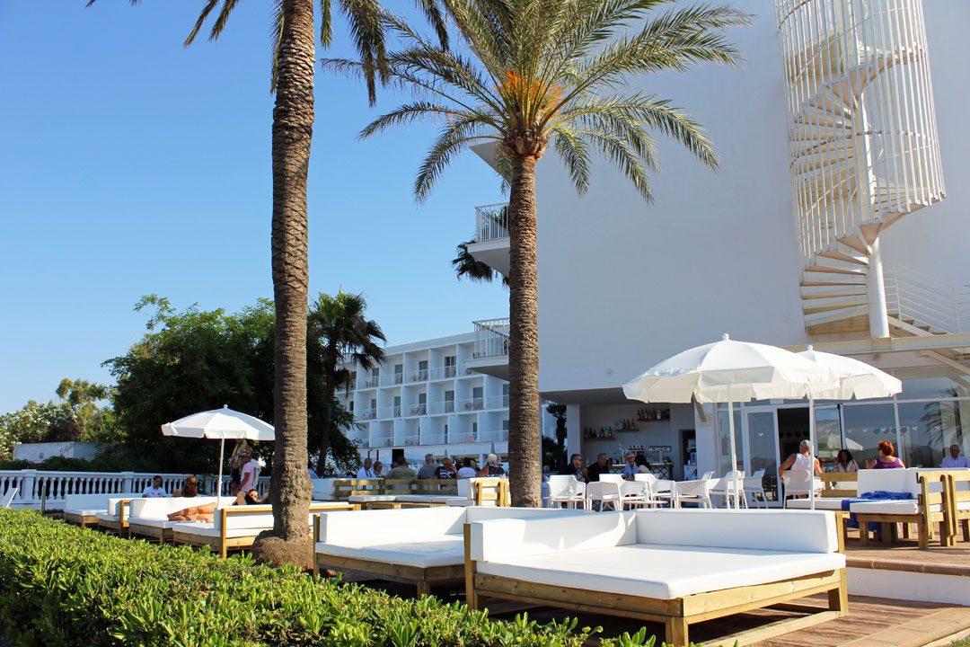 Club Jet Tours Alcudia Majorque
