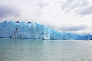 Glacier Perito Moreno en Argentine | www.happyusbook.com