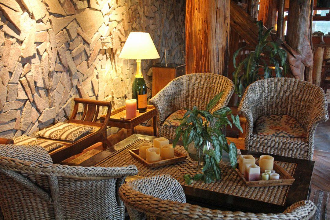 Hôtel à El Calafate en Argentine | www.happyusbook.com