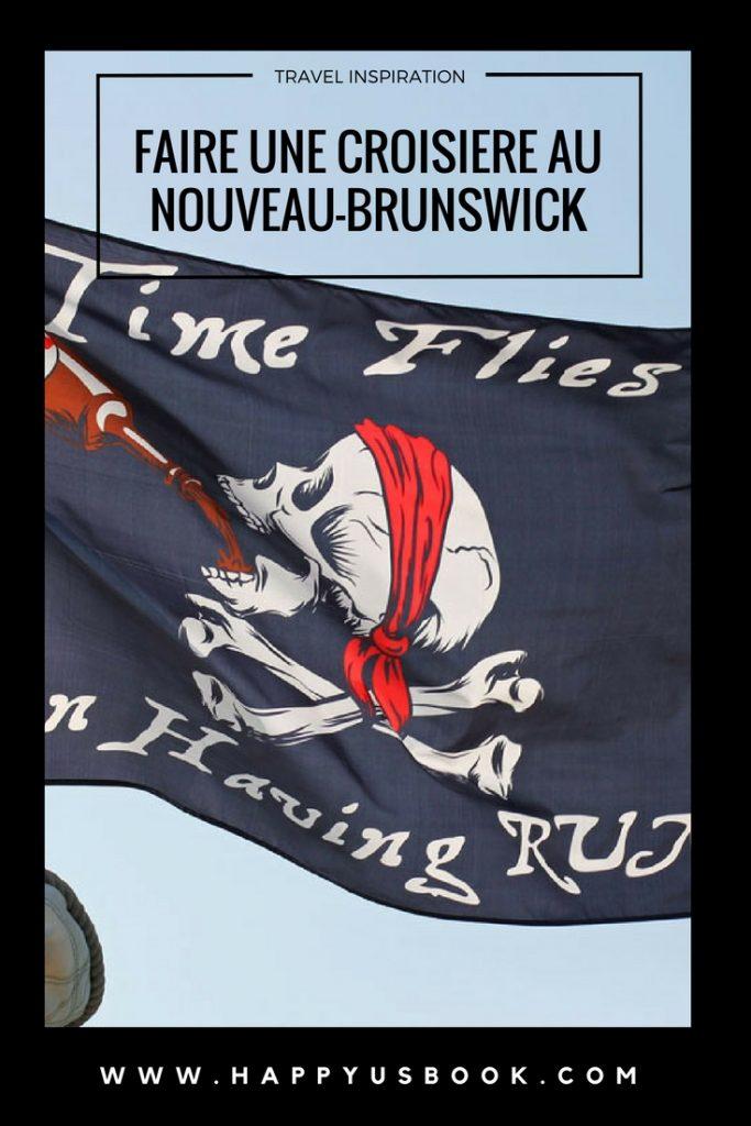 Faire une croisière au Nouveau-Brunswick | www.happyusbook.com
