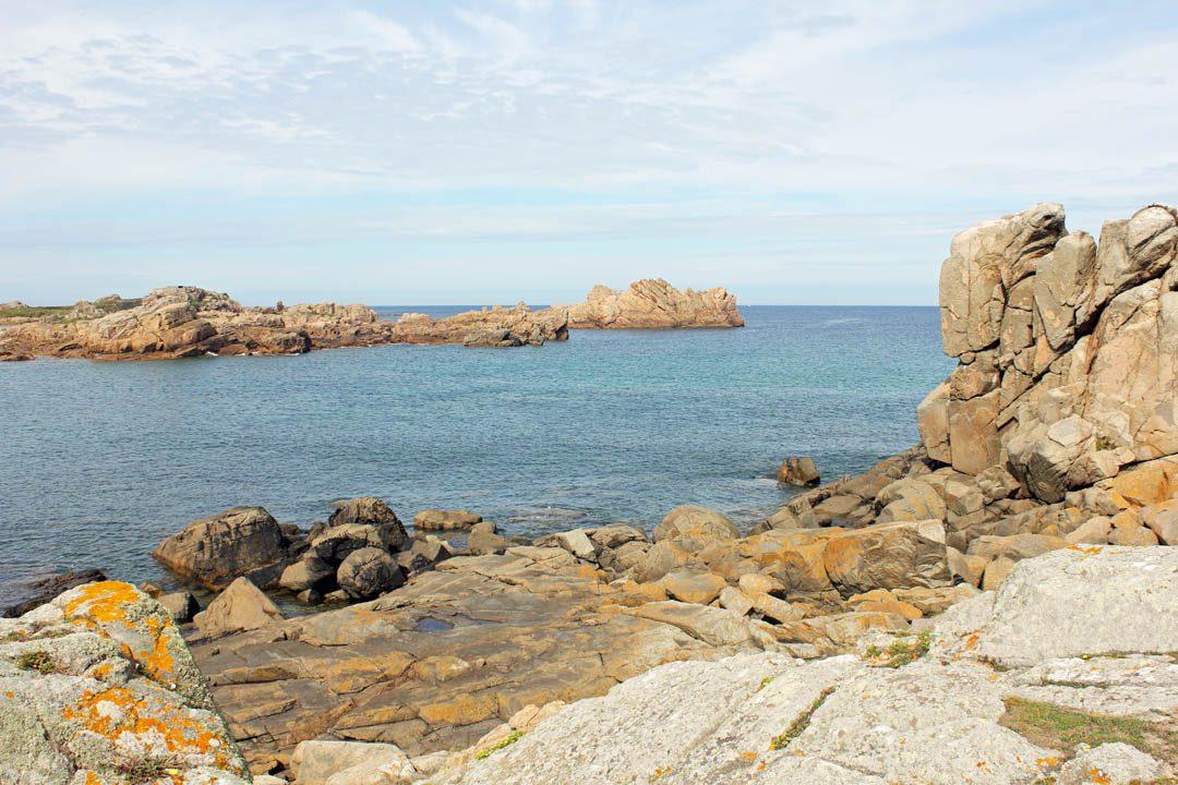 Port Soif à Guernesey