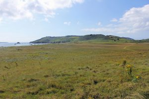 Se ressourcer sur Ile de Herm à Guernesey