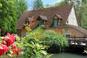 Moulin de Villeray