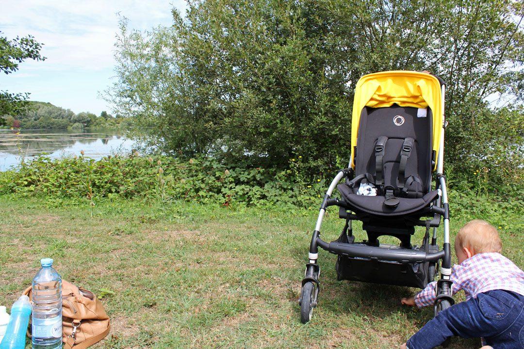 Faire un road-trip avec son bébé | www.happyusbook.com