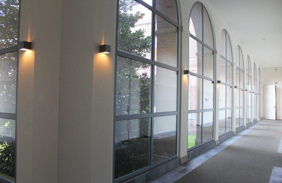Hôtel de luxe en Belgique