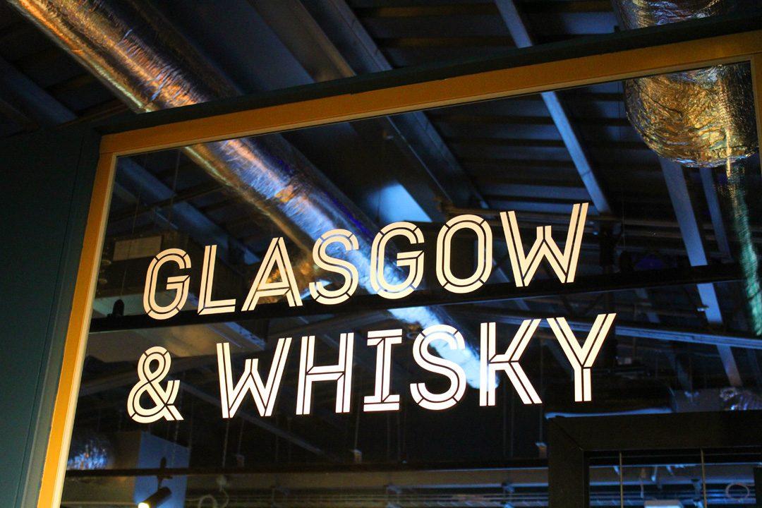 Visiter une distillerie à Glasgow en Ecosse