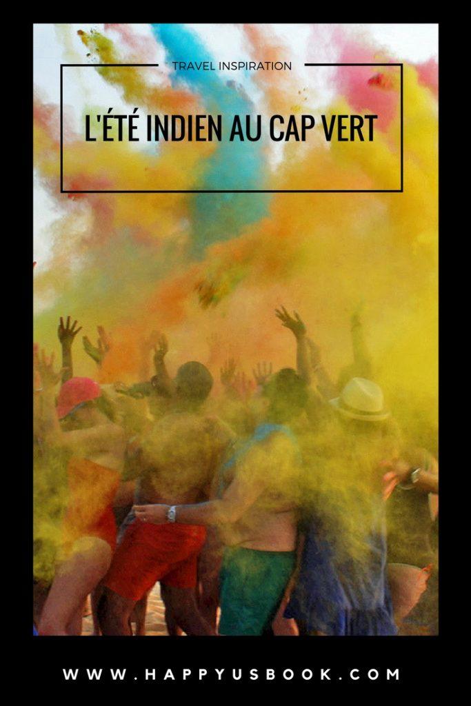 L'été indien au Cap Vert | www.happyusbook.com