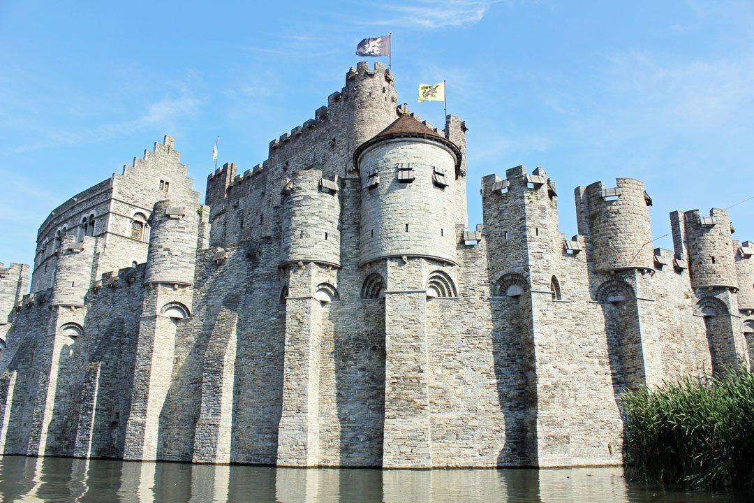 Château de Gand