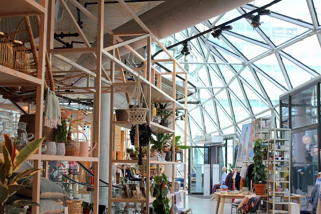 Boutique Sissy Boy à Eindhoven