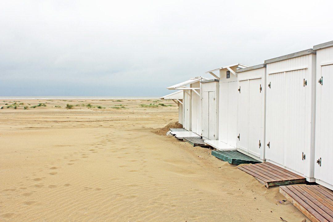Zeebruges en Belgique