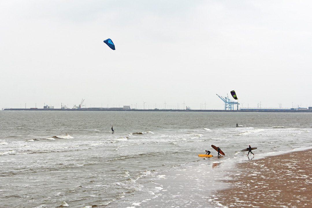 Plus grande plage belge