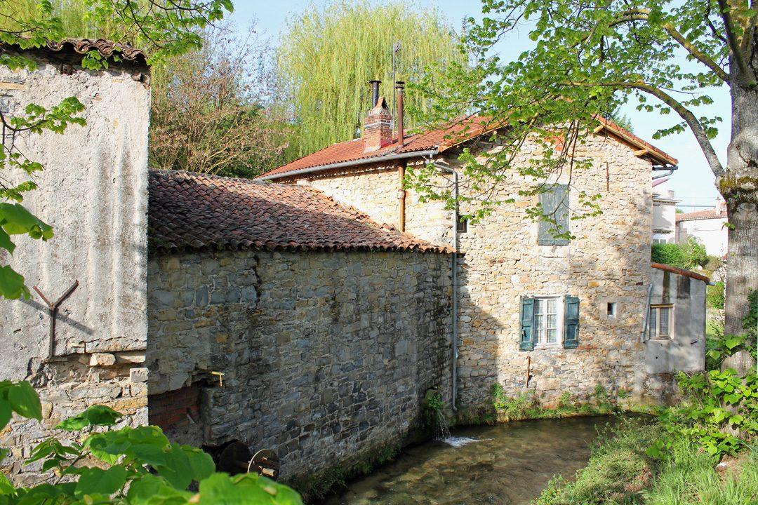 Village de Creissels