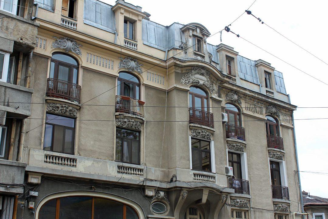 Découvrir le quartier arménien de Bucarest