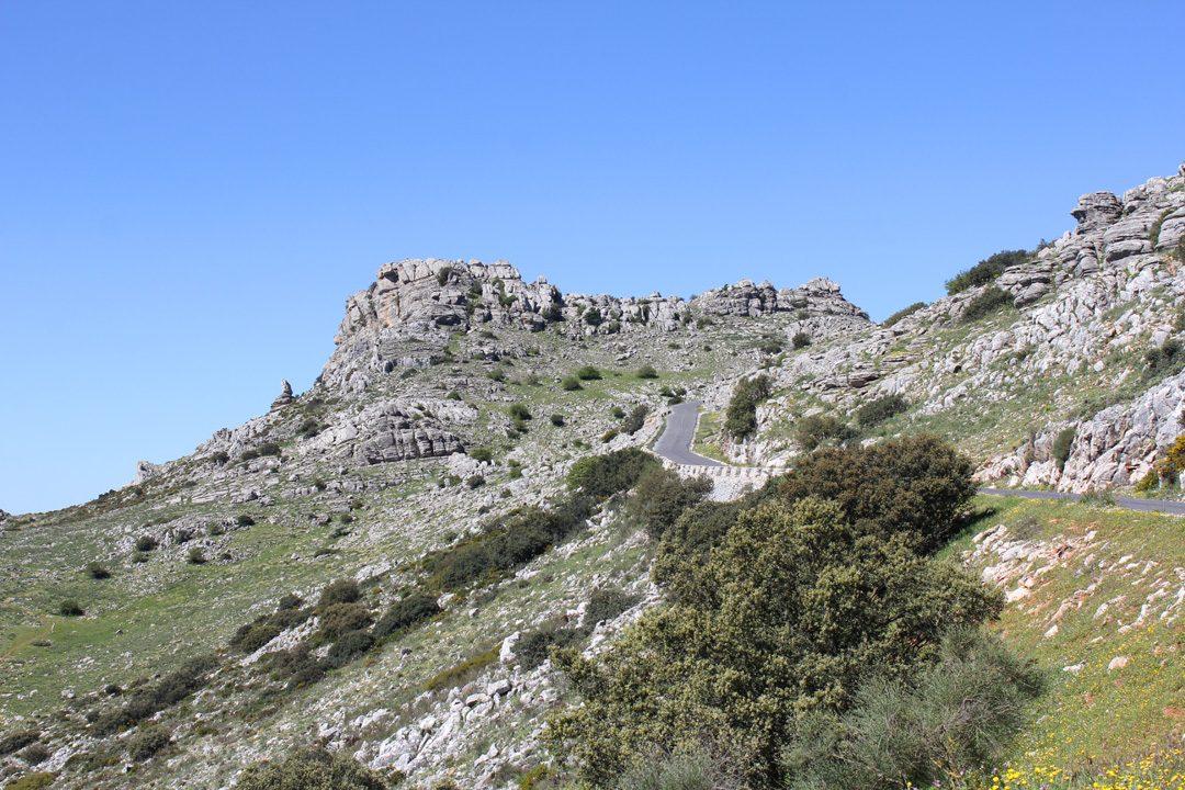 Visiter le Parc Naturel El Torcal en Espagne